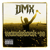 Live At Woodstock '99 de DMX