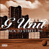 Back To The Street 2 by G Unit