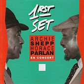 First Set by Horace Parlan