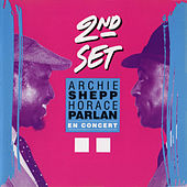 Second Set by Horace Parlan