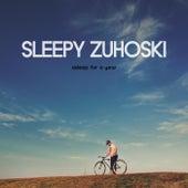 Asleep for a Year by Sleepy Zuhoski