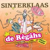 Sinterklaas Olé von De Règâhs