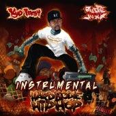 Hardbodie Hip Hop - Instrumental by Ruste Juxx