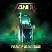 Fancy Machine by Fancy