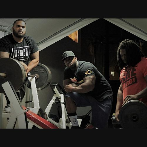 Pull Up (feat. Big Hurk & Big Tanc) by Big Rob