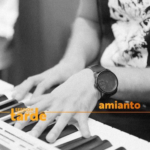 Amianto (Session da Tarde) by Supercombo