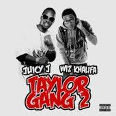 Taylor Gang 2 van Juicy J