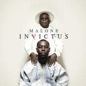 Invictus (Deluxe Edition) by Malone