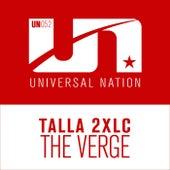 The Verge by Talla 2XLC
