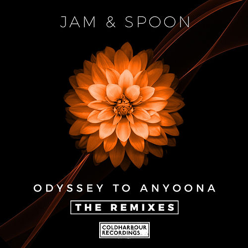 Odyssey to Anyoona by Jam & Spoon