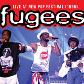 Live at New Pop Festival (1996) von Fugees