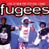 Live at New Pop Festival (1996) van Fugees