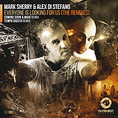 Everyone Is Looking for Us by Mark Sherry