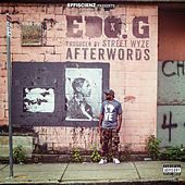 Afterwords by Edo G.