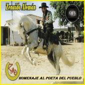 Homenaje Al Poeta Del Pueblo by Zenaido Aleman