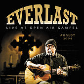 Live At Open Air Gampel (2004) van Everlast