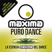 MAXIMA FM PURO DANCE VOL 2 'La esencia Maxima del dance' de Various Artists