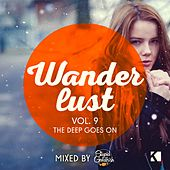 Wanderlust, Vol. 9 (The Deep Goes On! - Mixed by Stupid Goldfish) von Various Artists