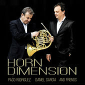 Horn Dimension by Various Artists