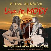Live at Moby by Wilson McKinley