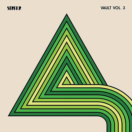 Vault Vol. 3 by STRFKR