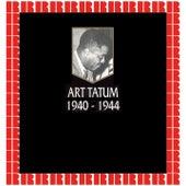 The Decca and Brunswick Recordings 1940-1944 by Art Tatum