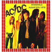 Altantic Record Bar Convention, Nashville, Tn, Usa August 8, 1978 de AC/DC