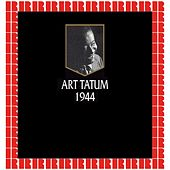 The Comet And Asch Recordings 1944 by Art Tatum