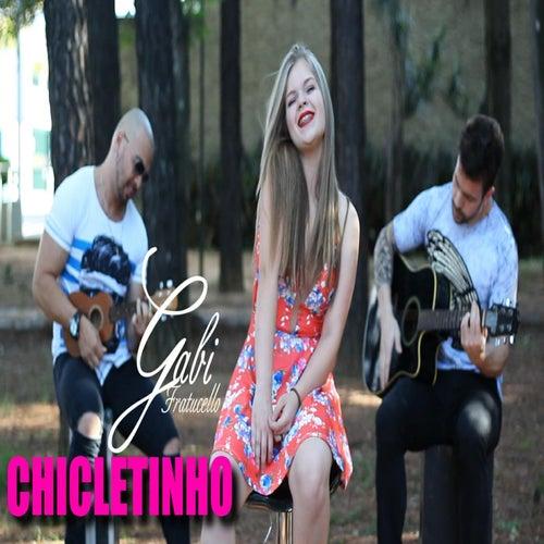 chicletinho musica