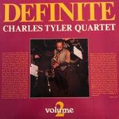 Definate, Vol. 2 by Charles Tyler Quartet