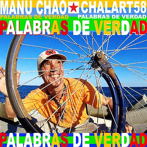 Palabras de verdad van Manu Chao