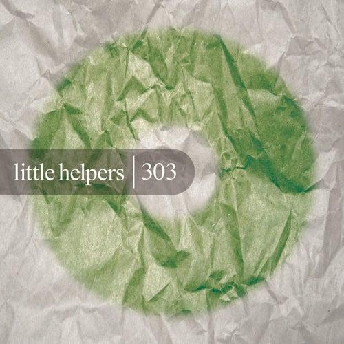 Little Helpers 303 - Single by Luciano