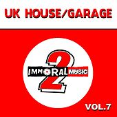 UK House & Garage, Vol. 7 - EP by Various Artists