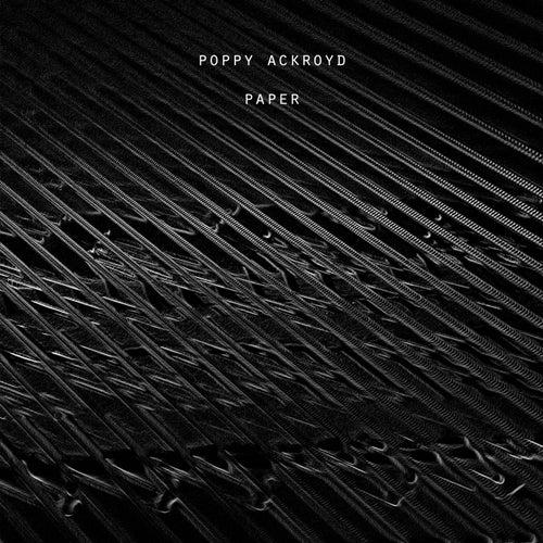 Paper by Poppy Ackroyd