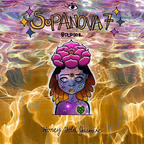 Supanova 7: Gold Soil by Honey Gold Jasmine