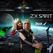 ZX Spirit (Mistletoe Fever) by Zolar X
