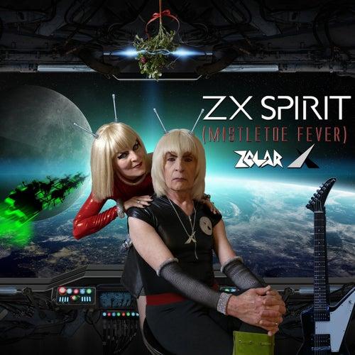 ZX Spirit (Mistletoe Fever) by Zolar X
