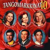 Tangomarkkinat 10 by Various Artists