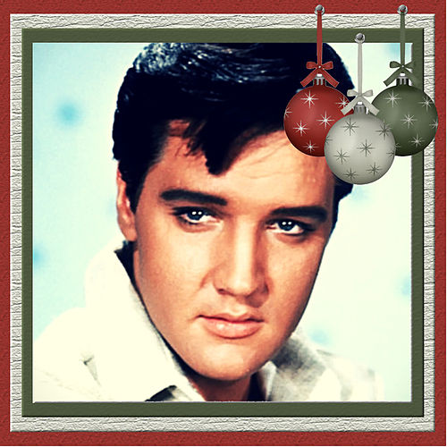 The Best Christmas Songs by Elvis Presley