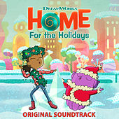 Home for the Holidays (Original Soundtrack) de Various Artists