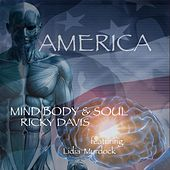 America: Mind, Body, & Soul von Various Artists