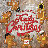 A Funky Butt Family Christmas by Funky Butt Brass Band