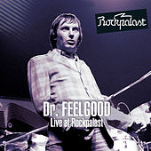 Live at Rockpalast de Dr. Feelgood
