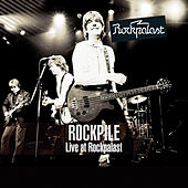 Live at Rockpalast von Rockpile