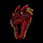 The Return Of The Dragon by Busta Rhymes