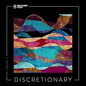 Discretionary Issue 1 by Various Artists