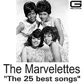 The 25 best songs by The Marvelettes
