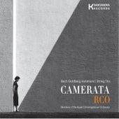 Bach Goldberg Variations | String Trio by Camerata RCO