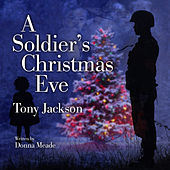 A Soldier's Christmas Eve de Tony Jackson