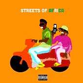 Streets Of Africa by Burna Boy